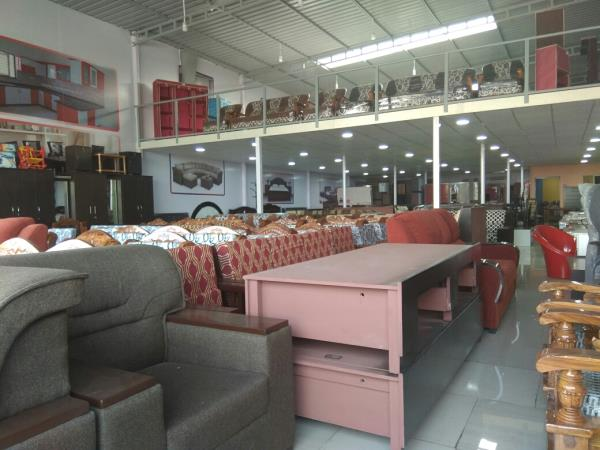 We deal  with all kind of furniture  and wardrobe manufacturers