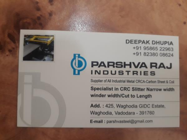 #CRCA-COIL-MANUFACTURER-IN-VADODARA.  WE ARE A LEADING #SUPPLIER-OF-CRCA-COIL-IN-BHAVNAGAR-VAPI-SAVLI-POR-WAGHODIA.