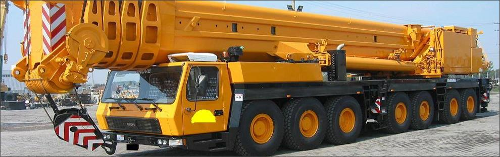 Crane Manufacturers in vasai Tio Top crane is one of the Best crane in vasai  call us to know more or visit  https://tiptopcranes.nowfloats.com/