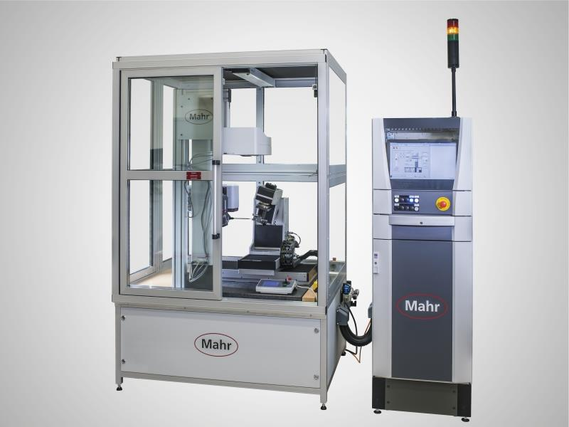 Systems Suppliers in ChennaiMarSurf CNC premiumThe MarSurf CNC concept is a high-quality solution for surface roughness and contour measurement in fully automatic manufacturing processes.Mahr has set standards worldwide with this measuring station concept.