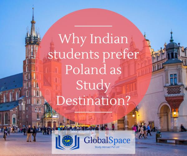 Why Indian Students Choose Poland as a study Destination  Scholarships in Poland Study in Poland Overseas Education Consultants in Kochi Overseas Education Consultants in Ernakulam Overseas Education Consultants in Cochin Admission in Poland University Student visa to Poland Embassy of Poland in India Study Abroad Consultants in Kochi I want to study in Poland Flights to Poland Study in Warsaw Study in poznan Study in Wroclaw