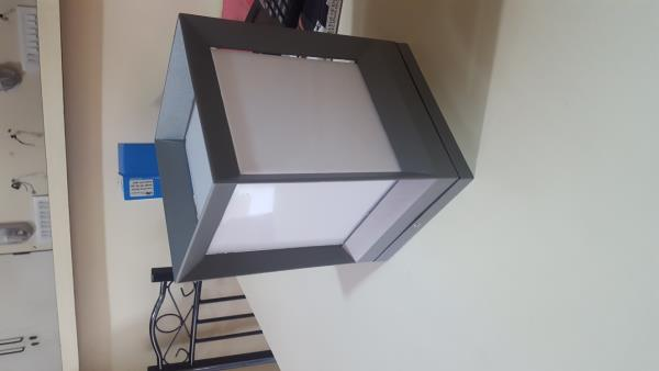 Gate lights available in
