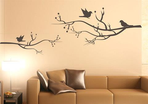Nature Wall Decals   Sundek Sports Systems is Trader of Nature Wall Decals in Mumbai.  Product Details: Color Customised Pattern Multiple Sundek Sports Systems is well known supplier of Nature Wall Decals. This makes the wall and interior creative and beautiful. Our offered Nature wall Decals are highly appreciated by our valued customers. We also customized the Deacalls as per clients requirement.