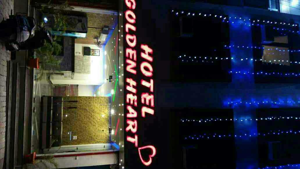 Best budget hotel in Amritsar near Bus stand