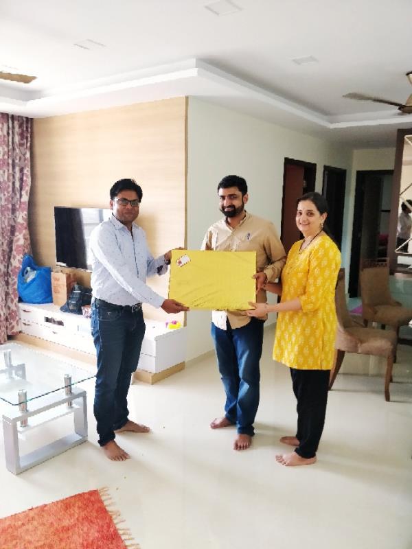 residential design build 5 elements in mumbai suburban india