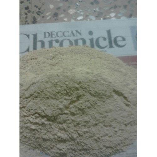 CHEMICAL POWDER :  W