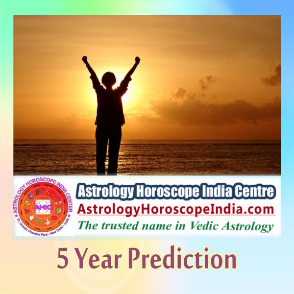 shram Delhi India:What if you suddenly know that problem in your personal life or financial health would be in peril based on its astrological condition? Well, we at Astrology horoscope India centre give our best and most reliable astro predictions under 5 years' package plan, helping you keep premonition at bay and enjoy life to the fullest. Get your 5 Year Prediction. http://astrologyhoroscopeindia.com/five-years-life-predictions/p29#HoroscopePrediction
