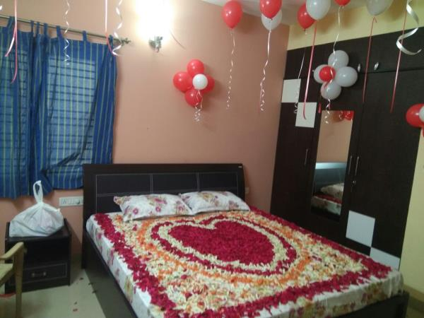 Only Bedrooms Do Not Fall Under This Category, You Can Also Hire Us To  Decorate