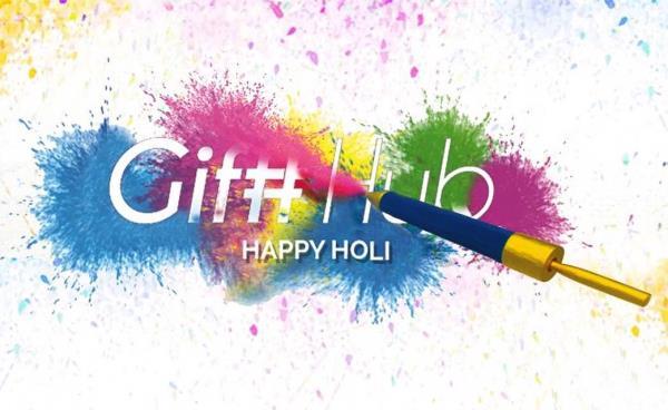 Happy Holi !! Holi is a v