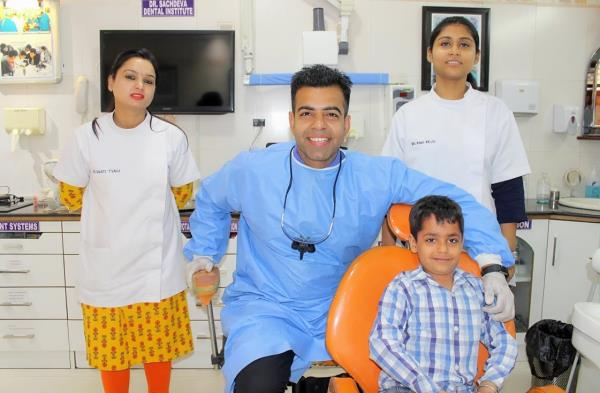 Keep #smiling because life is a beautiful thing and there's so much to #smile about!! Caring for #patients of all ages.We are a family friendly practice and look forward to meeting the needs of your whole family! We love watching your #kids grow! #familyfriendly #paediatricdentist #paediatricdentistry #childrensdentist #childrensdentistry #kidsdentistry #kids #tooth #teeth #dentist #dentistry #dentistdelhi #dentalcare #smile #cosmeticdentist #cosmeticdentistry #dentiste #dentista  Location: https://goo.gl/maps/yEtBXTrpfZp For more information, you can book an appointment at Dr Sachdeva's Dental Institute Contact us at -Phone: +919818894041, 01142464041 •Our Websites: •www.sachdevadentalcare.com •www.dentalclinicindelhi.com •www.dentalimplantindia.co.in •www.dentalcoursesdelhi.com •www.facialaestheticsdelhi.com    •Google+ link: https://goo.gl/vqAmvr •Facebook link: https://goo.gl/tui98A •Youtube link: https://goo.gl/mk7jfm •Linkedin link: https://goo.gl/PrPgpB •Slideshare link : http://goo.gl/0HY6ep •Twitter Page :   https://goo.gl/tohkcI •Instagram page : https://goo.gl/OOGVig