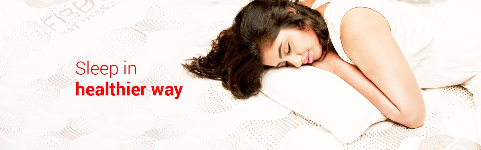 Sleep in Healthier Way.  Fibbo Mattresses are Manufactured by M/s.Slivertex Engineers Private Limited, Coimbatore.  We are a Prominent Firm Engaged in Manufacturer, Exporter and Supplier of Quilt Mattress, Mattress Protector, Orthopedic Mattress in Tamil Nadu. Our clients can avail these products at competitive prices as per their needs.