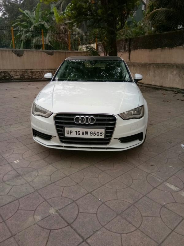 Audi A3 35 tdi permium with sunroof In good condition Contact us 8779175153