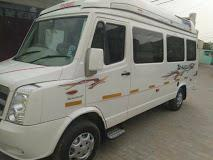 l in BengaluruS M  Tours and Travels  provides professional drives  for Tempo traveller  for hire for out station. Drives having good knowledge of all the tourists places to make your trip memorable.