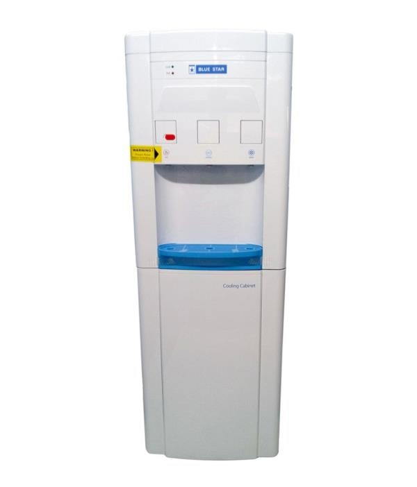Attractive discount on water dispenser for new customers...