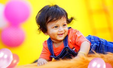 kids portrait photography