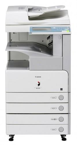 Canon IR 3225 Copier  Canon iR3225 Further Information  Canon's iR3225 sets new standards for productive, cost-effective black and white document communication.  Benefits Multifunctional, wireless high quality printing Effective management & cost controls Enhanced security Professional document finishing Extensive software compatibility for added productivity Energy saving and environmentally responsible  we are leading Canon IR 3225 Copier supplier in Vadodara, Gujarat, India.
