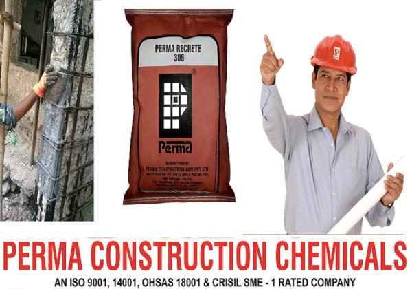We are leading Micro Concrete Manufacturer ,Supplier, Exporter in India our Fluid Micro Concrete Products are easily available in all over Maharashtra with our Distributor located and supply Micro Concrete For Concrete Repair i.e Micro Concrete For Concrete Repair in Mumbai, Micro Concrete For Concrete Repair in Thane, Micro Concrete For Concrete Repair in Pune , Micro Concrete For Concrete Repair in Nagpur , Micro Concrete For Concrete Repair in Goa , Micro Concrete For Concrete Repair in Amravati, Micro Concrete For Concrete Repair in Kolhapur, Micro Concrete For Concrete Repair in Aurangabad , Micro Concrete For Concrete Repair in Nashik, Micro Concrete For Concrete Repair in Ahemadnagar , Micro Concrete For Concrete Repair in Sangli , Micro Concrete For Concrete Repair in Satara , Micro Concrete For Concrete Repair in Solapur , Micro Concrete For Concrete Repair in Latur , Micro Concrete For Concrete Repair in Baramati , Micro Concrete For Concrete Repair in Wardha, Micro Concrete For Concrete Repair in Bhandara, Micro Concrete For Concrete Repair in Yavatmal, Micro Concrete For Concrete Repair in Gondia , Micro Concrete For Concrete Repair in Palgar in the Brand Name of PERMA. If you required Fluid Micro Concrete of PERMA you may send us an inquiry through our website. All Products are available on our website www.permaindia.biz & www.permaindia.com