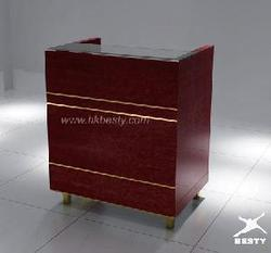 Leading Manufacturer of Cash Counter from Chandigarh.