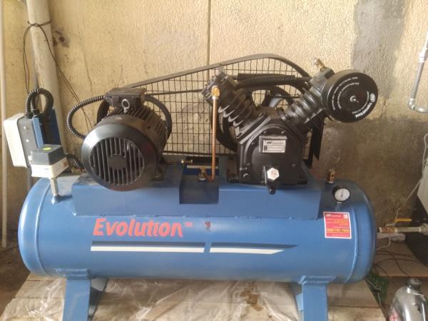 IR Air compressor 7.5 HP in noida, Ghaziabad