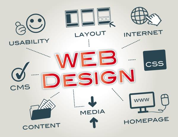 We are the leading Website Des