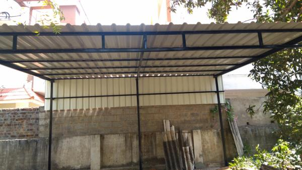 We  do not only best roofing service in Chennai but also selling all kind of roofing product in Chennai with customer's all requirements