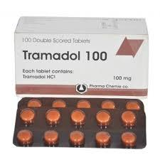 Tramadol 100mg most powerful pain killer order online at lowest price
