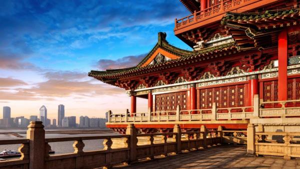 China Package   Best travel industry in egmore