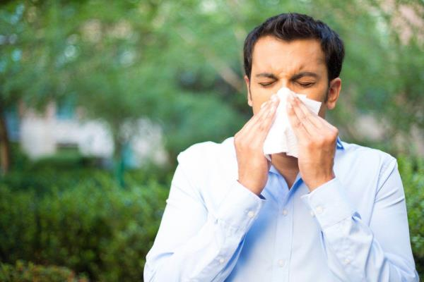 Permanent solution for all kinds of allergies