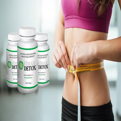 Vimax Detox is designed to gently cleanse your system and keep your body happy and healthy. A gentle cleanse means that you do not experience a large ush of waste, instead works to re-vitalize your colon and body and allow your body to properly process foods and built up waste.