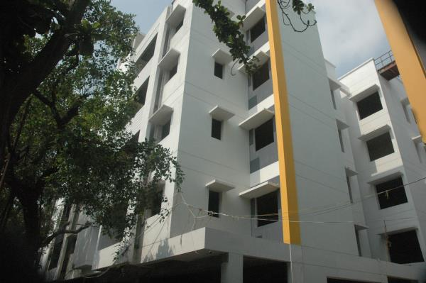 flats for sale in porur  2 bhk 3 bhk flats were available at affordable price