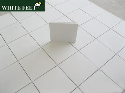 heat proof tiles for roof