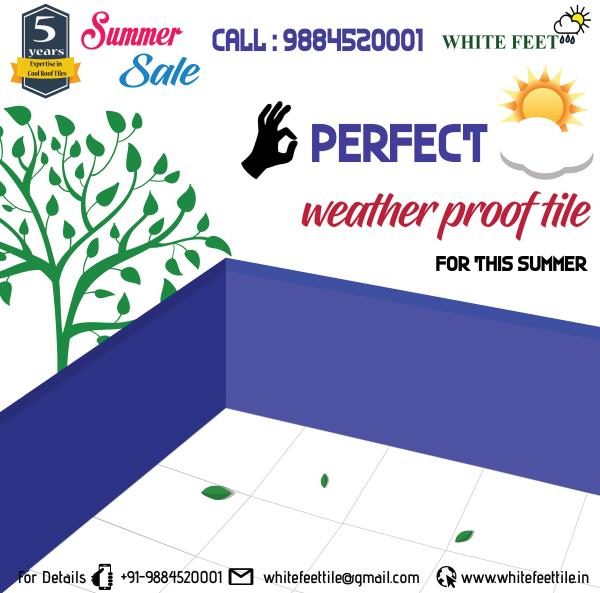 summer cooling tiles manufacturers in chennai  are you looking for summer cooling tiles in chennai , we are best quality manufacturers of summer cooling tiles for roof tiles, and also we are having best price in tiles market