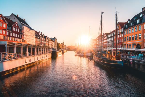 STUDY IN DENMARK (EU