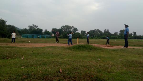 Crivket coaching in chrompet in Chennai