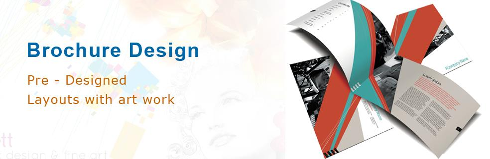 Brochure Design Service  Our firm is recognized in the industry for offering premium quality Brochure Design Service. These services can be provided in standard and customized solutions as per demanded specifications from our clients. Our offered services are broadly appreciated by our clients for featuring varied attributes like reliability, timely mannered and promptness. While rendering these services, we utilize advanced technology and the latest designing techniques in order to enhance the work quality.   Brochure Design Service in Vadodara, Gujarat, India.  Brochure Design Service in Gotri, Alkapuri, Fatehgunj, Subhanpura, NizamPura, Vadodara, Gujarat, India.