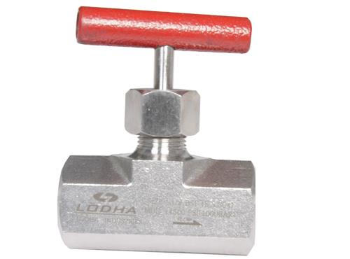 "acturers of High Pressure Needle Valve and Low Pressure Needle Valve (Good Quality)Valves Manufacturers in India, We are also deal in Gulf Country's UAE, South Africa, Canada, USA.Specifications:  Type: Integral Bonnet Needle Valve Rating: Up to 15, 000 psi and up to 1200ºF Stem: Needle tip (Standard), Non routing (Optional) Packing: Teflon™ & Grafoil, Peek. Seat: Integral Handle: Removable Size: 1/8"" to 1"" Connections: NPT Needle Valve, BSP Needle Valve, Socket Weld Needle Valve & But Welded Needle Valve.Types: Forged Needle Valve , SS 304 Needle Valve , SS 316 Needle Valve , CS Needle Valve  Material: SS , CS and other Material on Request"