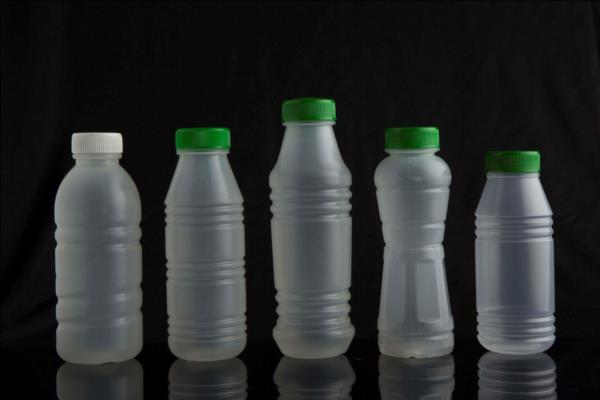 Bottles for coconut water packaging ranging from 200ml to 500ml.  Bottles can sustain the retort process and the manufacturing process is approved by the DFRL.