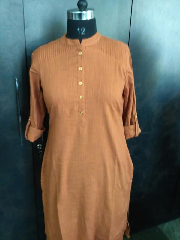 We are the best Kurti manufacturer in Jaipur