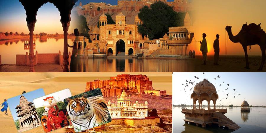 we provide Rajasthan Package T