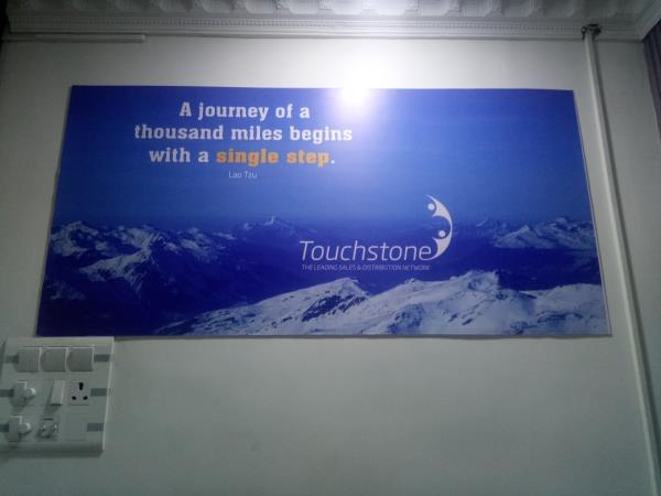 Leading sales and distribution network in raipur