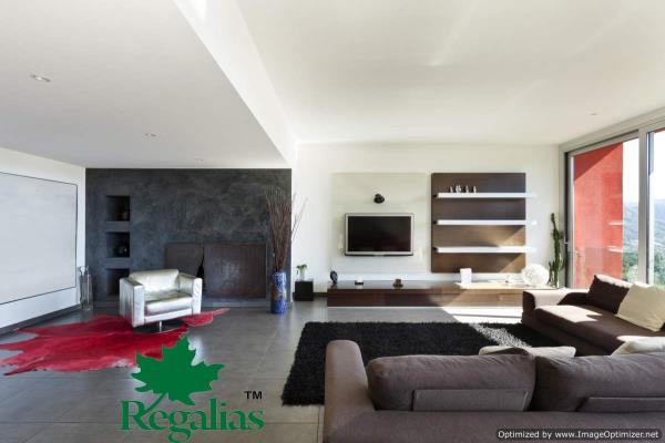 A Regalias is a manufacturer of Modular Kitchens, Kitchen Cabinets and Modular Wardrobes in marvelous design with functional simplicity. We discover imaginative and creative designs for public residential projects in a stimulated way. From Regalias manufacturers of modern designs come the modular Kitchens and wardrobes that you have always dreamt of and wonder if you would ever own one. Unification sophistication with superb practicality, luxury with functional simplicity, a Regalias Kitchen or wardrobe brings a new dimension to the hub of your home and the center of your lifestyle. We have chosen the best raw materials and produced them in the styles best suited to our type of modern living. We have given them magnificent colours and finishes to make the most exciting room in your home as well as well as the easiest to work in, the easiest to maintain and fresh-as-new for many years to come. We, Regalias Interio, make sure that it is the room in which you are the happiest and the room that you will want to show your honorable guests first. We now welcome you to the world of Regalias Interio. Come on in and discover a new design for living.