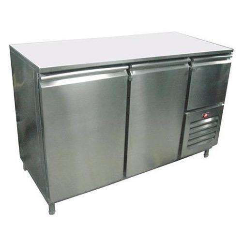 UNDER COUNTER & INDUSTRIAL DEEP FREEZER  We had just started the new Department of manufacturing the refrigeration items as a brand name