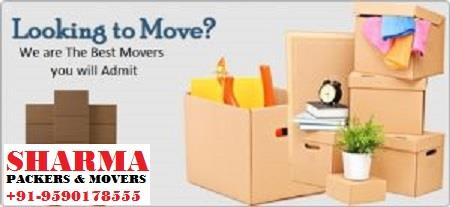 Sharma Packers and Movers in Ghaziabad www.sharmapackersmovers.com Packers and Movers Ghaziabad Packers Ghaziabad Movers Ghaziabad