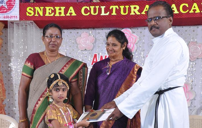Sneha Cultural Academy - Tirupur  We are the best Dance Academy In tirupur