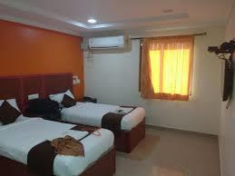 Hotels Near Chennai Airport  Located just 4.5 km from Chennai international Airport, NGH Transit Hotel operates a 24-hour front desk to assist guests at all hours. Free WiFi access is available.Each room here will provide you with a TV, air conditioning and satellite channels. Featuring a shower, private bathroom also comes with free toiletries. Extras include a fan.