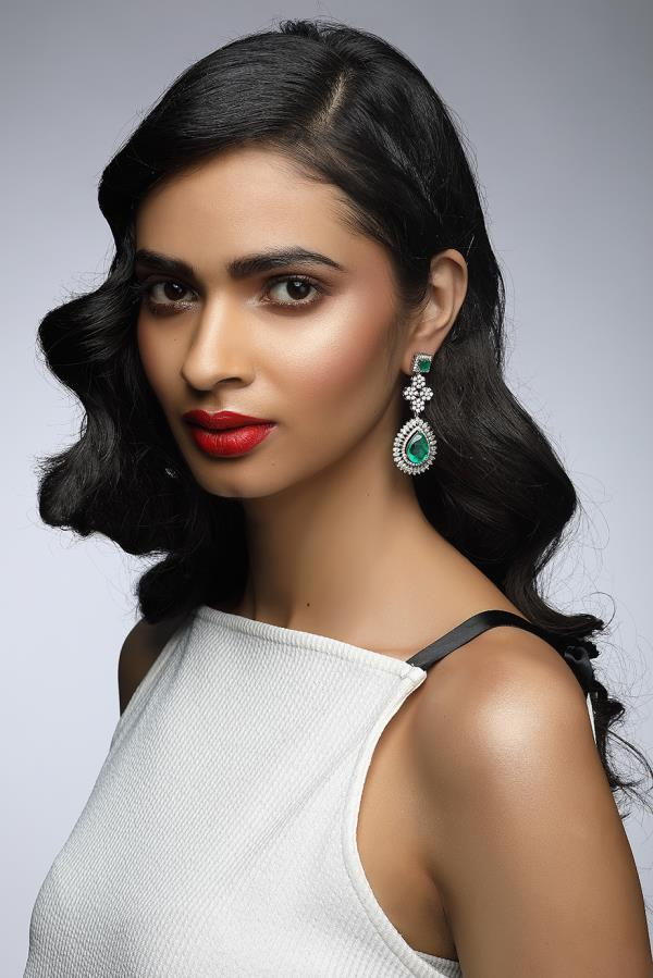 Advertorial  jewellery shoot with L'officiel India for Arkish Jewels  Indian Beauty photographer Delhi , Indian Fashion photographer Delhi , Delhi Editorial Photographer  India , Indian Advertising photographer Delhi