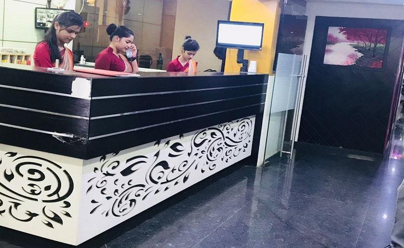 We as a team management of Hotel KK Residency give our best in meeting & fulfilling high expectations of the customers walking in our property and offering the homely & residential environment to them