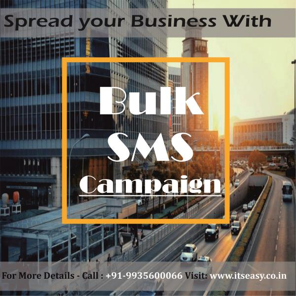Engage your customers through  bulk SMS services provided by ItsEasy Solutions Pvt Ltd. Feel free to Call- 9935600066   #TransactionalMessage #PromotionalMessage  #smpp #api #smsmarketing #bulksms #smsmarketing #sms #smspricing  #bulksmsservice #bulksmsmarketing #bulksmsprovider #Service_Provider_in_Lucknow #India