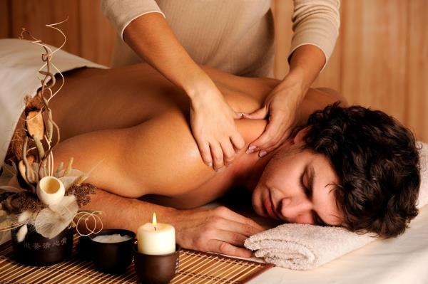 Get Body Massage and Spa Service at Rs 1