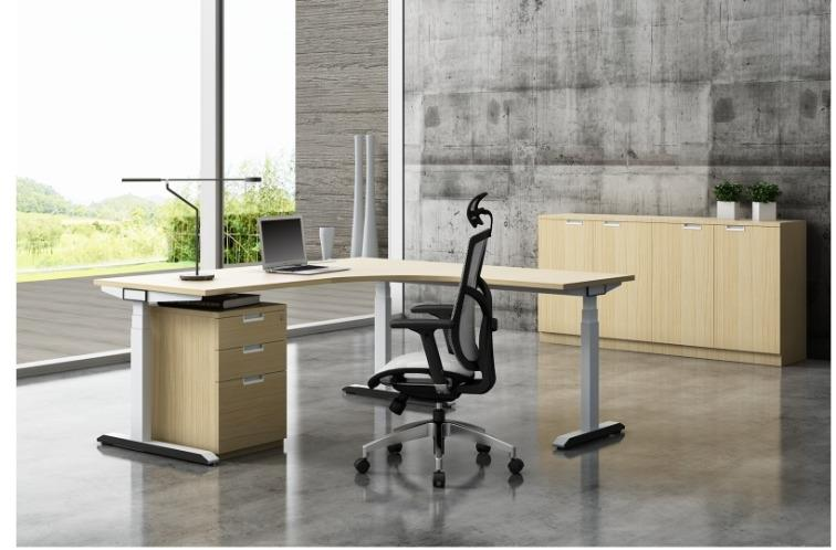 high quality office work. MUCHRI : High Quality Boss Chair From B\u0026 D. Adjustable Height Handle Adjustment Multi Locking Office Work I